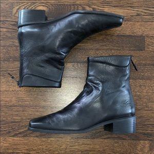 Stuart Weitzman Vintage leather boots